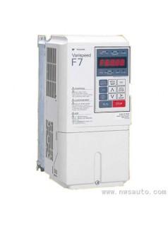 装备DeviceNet通信功能型伺服驱动器SGDV1R9DE5A002000500