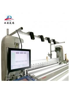 工业布表面缺陷在线检测,纺织品检测