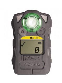 10161487梅思安便携式一氧化碳检测仪ALTAIR2X