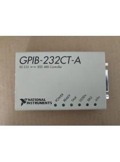 美国NI GPIB-232CT-A转换器
