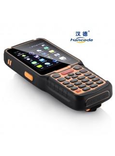 成都汉德提供HD310手持终端PDA条码RFID