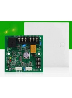 延时继电器模块,报警联动,摄像机联动继电器模块,灯光联动模块