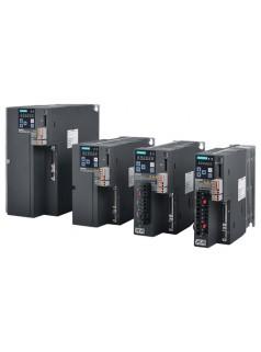 西门子G120X专用变频器6SL3220-1YE30-0UF0