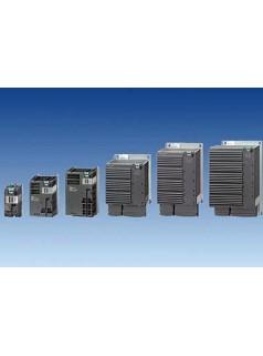 西门子G120X专用变频器6SL3220-1YE32-0UF0
