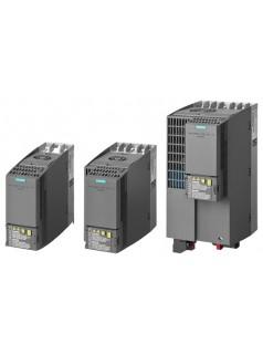 西门子G120X专用变频器6SL3220-1YE40-0UF0