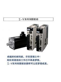 SGMJV-04A3A21中惯量旋转型伺服电机