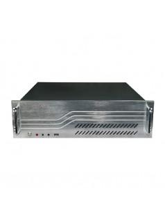 研强科技3U上架式工业整机STZJ-IPC3000H02