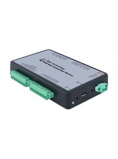 USB3106A 500KS/s 12位 16路模拟量输入