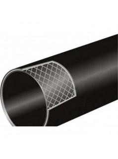钢骨架聚乙烯复合管的抗化学性