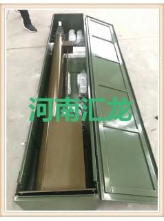 汇龙HL-A-15米野战机械化站台车载升降杆避雷针