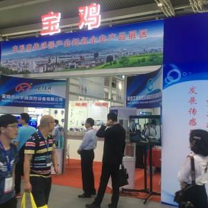 第93届中国电子展各地展馆亮相深圳会展中心