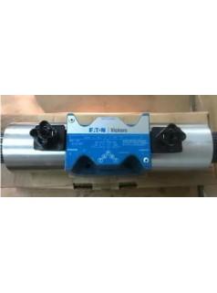 DG4V 3 2N M U H7 60热销电磁阀