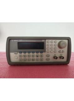 Agilent 33220A函数任意波形信号发生器