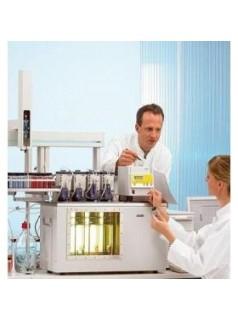 德国LAUDA全自动粘度测量系统PVS