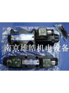 DSG-01-3C2-D24-N1-70原装油研电磁阀DSG