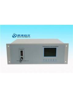 Oxygen SP1104 顺磁氧气分析仪西安赛谱自动SAIPU