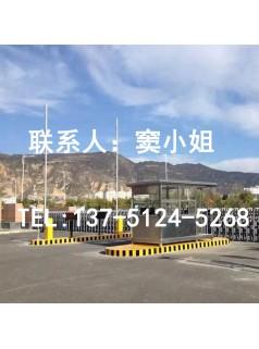 300万高清车牌识别系统厂家供应施工安装小区安装