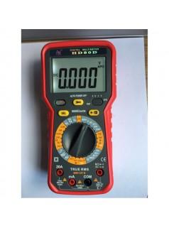 6000全符号显示数字万用表HD80D 特价销售