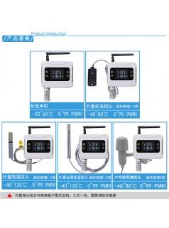 WF7005网络型温湿度变送器