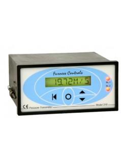 英国Furness面板安装压力变送器FCO318