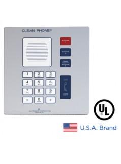 美国GAI-Tronics嵌入式安装电话295-001F