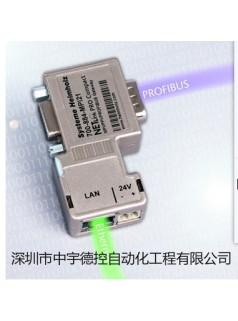 NETLink® PRO —— 以太网连接MPI/PPIPROFIBUS网关