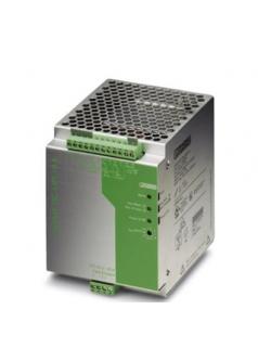 QUINT-DC-UPS/24DC/10 电源现货2866226