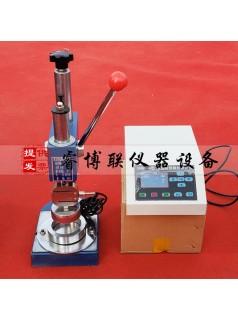 SKRR-4数显软弱颗粒试验机