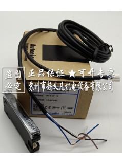 奥托尼克斯Autonics光纤传感器BFX-D1-N