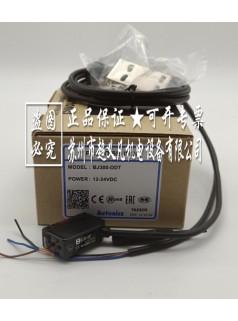 奥托尼克斯Autonics光电传感器BJ300-DDT