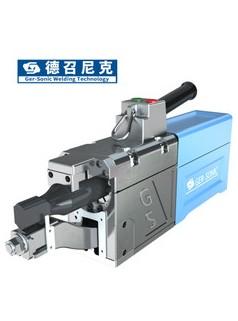 超声波铜管封口焊接机 超声波熔接机 超音波焊接机 振动摩擦焊