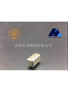 西安宏安设备用BPF27-32M LC滤波器