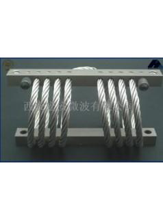 西安宏安仪器用JGX-0488C-18B高铁铁道用隔振器