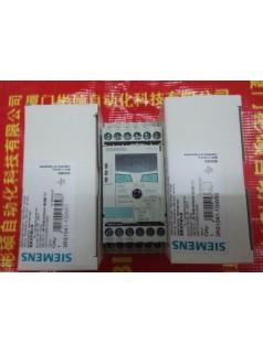 西门子3RS1020-1DW20-0FB0低压继电器