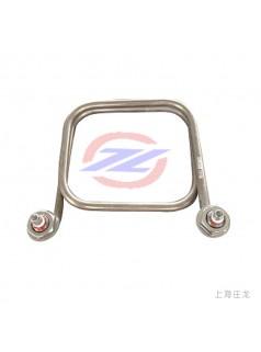 螺旋状加热管 耐腐蚀液体电加热管