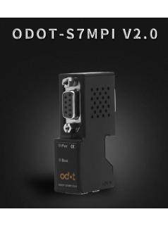ODOT-MPI V2.0交换机