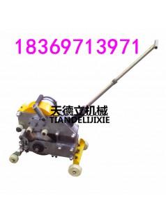SCBC-3K/6K便携式钢丝绳芯输送带切割机