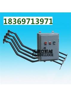纵向撕裂检测器 ZL-B-II型皮带纵向撕裂检测仪
