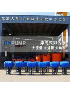 漂浮泵生产厂家