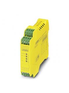 PSR-SCP- 24UC/ESA4/3X1/1X2/B安全继电器2963763