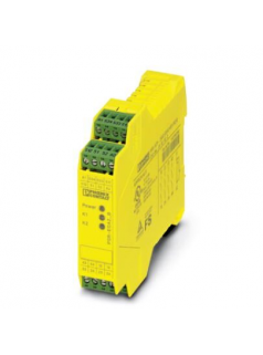 PSR-SCP- 24UC/ESA2/4X1/1X2/B安全继电器2963802