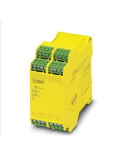 PSR-SCP- 24UC/ESAM4/8X1/1X2安全继电器2963912