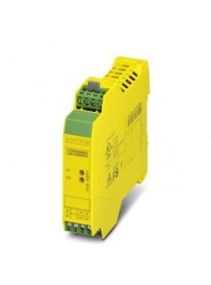 PSR-SCP- 24DC/ESP4/2X1/1X2 继电器2981020