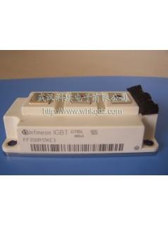 高压变频器等行业所需模块:FF200R17KE3