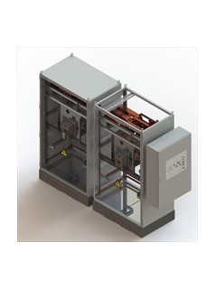 比利时EME隔离开关柜IC-Cabinets