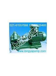 YCB-G4-0.6齿轮油泵