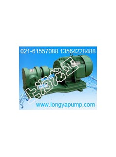 供应2CY3/25移动式齿轮油泵