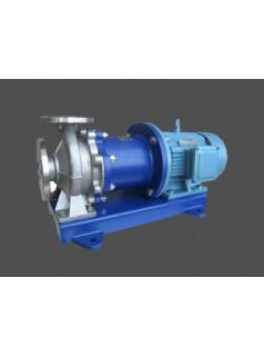 IMC可连续空载不锈钢磁力泵