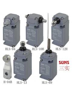 SUNS美国三实HLS系列标准型重载限位开关