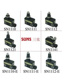 SUNS美国三实SN1系列高灵敏度限位开关